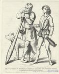 Costumes Des Domestiques En Angleterre, Au Quatorzième Siècle, D'Après Miniatures De Manuscrits Du British Museum, À Londres.