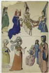 [Noble women, 15th centur