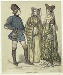 Englander, 1400.