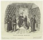 Edward Iv And His Court.