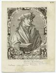Alardus Amstelredamus, Belgian Theologian & Philosopher.