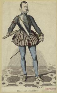 Don Juan d'Austria.