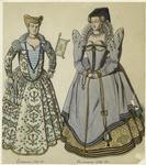 Venitienne, 1580-85 ; Par