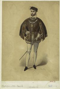 Henri II.