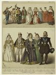 [Men and women, France, 1