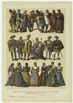 Tránsito De La Edad Media Á La Edad Moderna -- Los Franceses, Primera Mitad Del Siglo Xvi.