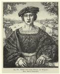 Bildnis eines jungen Mann