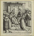 Trachten im beginn der Reformationszeit um 1515