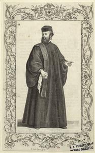 [Nobleman, Italy, 16th century... Digital ID: 811545. New York Public Library