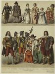 [Charles I, his consort a