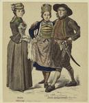 Wallis ; Zürich (Hochzeit