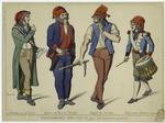 Revolutionnaires, Paris 1793-94.