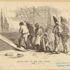 Slaves sent to the West Indies