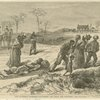 The Louisiana murders: Gathering the dead and wounded