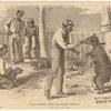 Negro soldiers of San Antonio garrison