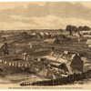 The freedmen's village, Hampton, Virginia.