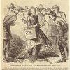 Jefferson Davis as an unprotected female!