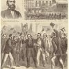 Southern Loyalists' Convention At Philadelphia, September, 1866.