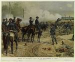 Siege of Atlanta, July 28 To September 2, 1864.