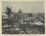 Battle of Atlanta, July 22d--recapture from the Confederates of De Gress's battery