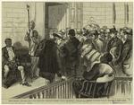 South Carolina. --The dead-lock in the legislature--democratic members leaving the House in pursuance of a request of Speaker Wallace..