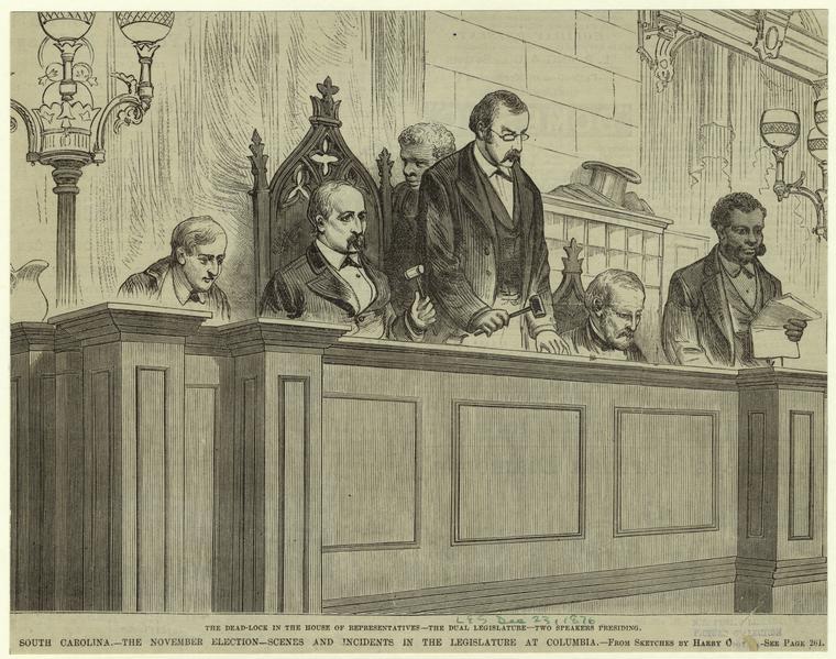 Fascinating Historical Picture of Henry Alexander Ogden on 12/23/1876