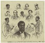 Sketches of South Carolina state officers and legislators, under the Moses administration.