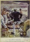 The Battle of Manila Bay.
