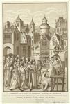 Comment Guillaume De Pommiers, Atteint De Trahison, Et Un Sien Clerc, Furent Décollés À Bordeaux Par Ordre Du Lieutenant Du Roi D'Angleterre (1377).
