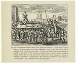 Punishments Decreed By Henry Viii Against The Catholics.