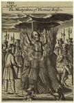 The Martyrdome Of Thomas Iveson.