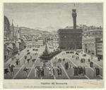 Supplizio Del Savonarola.