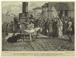 Dans Certaines Contrées De La France Au Viiie Siècle, Le Adultères Étaient Fouettés En Place Publique.