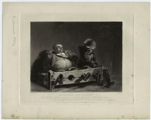Hudibras and Ralpho.