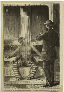 Punishment of convicts -- tort... Digital ID: 814556. New York Public Library