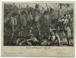 Death Of Magellan.