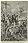 Cabral takes formal possession of Brazil