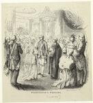Washington'S Wedding.