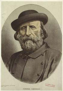 General Garibaldi.
