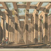 Ancient Cistern in Val di Noto