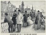 Exposition de 1900 : la R