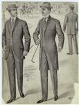 [Men in suits, 1901s.]