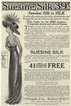 Suesine silk is Silk, no