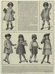 Clothing For Boys And Girls, 1910s.