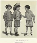 Boys' Wear.