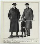 [Men wearing coats and ch