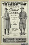 "The Ascot ""Toga"" ; The ""Studington"" [S]Uit."