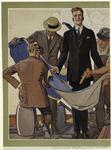 Men Working, United States, 1920s.