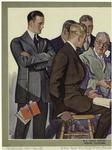 Students, United States, ca. 1921