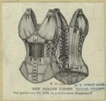 New health corset.